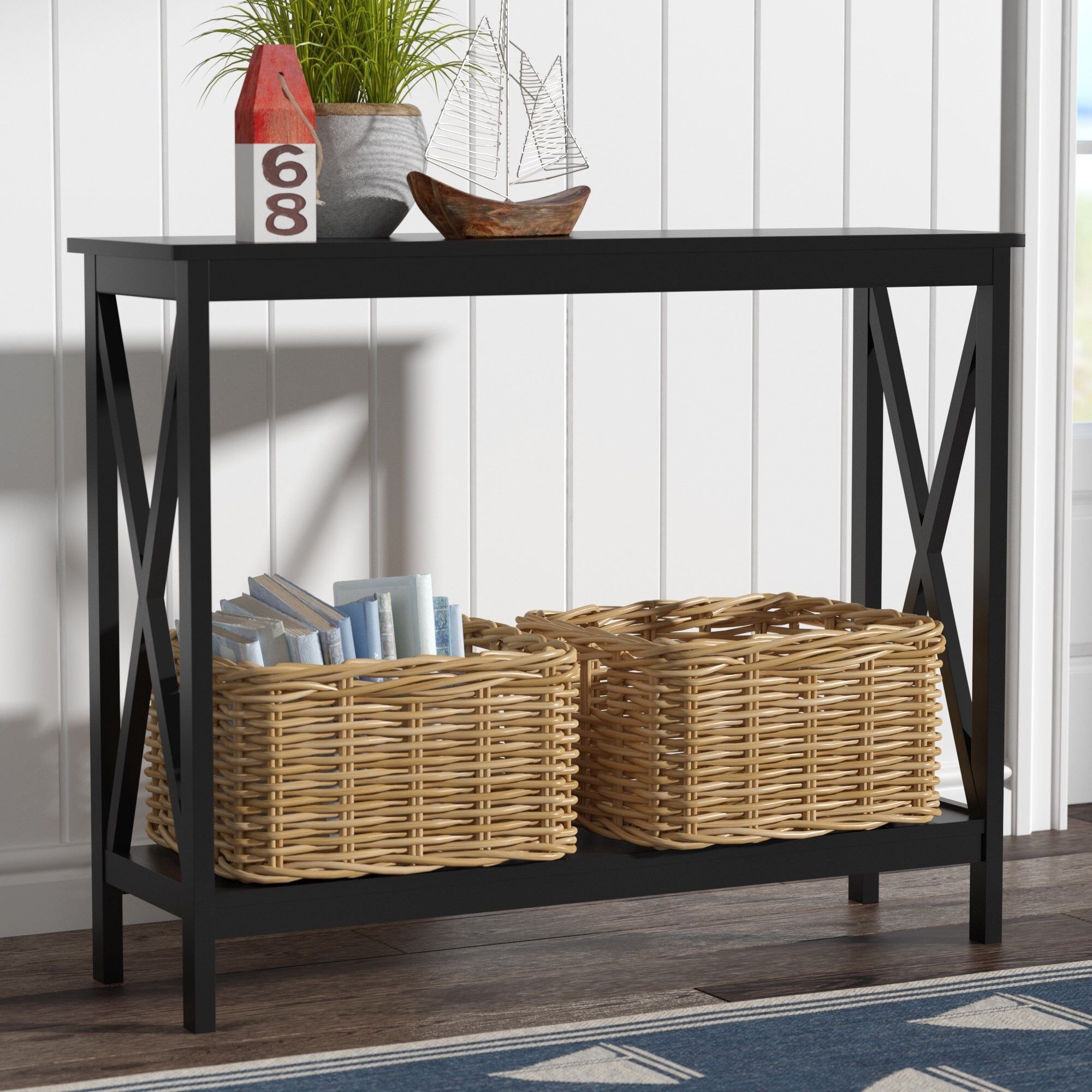 Stoneford 39.5 Console Table