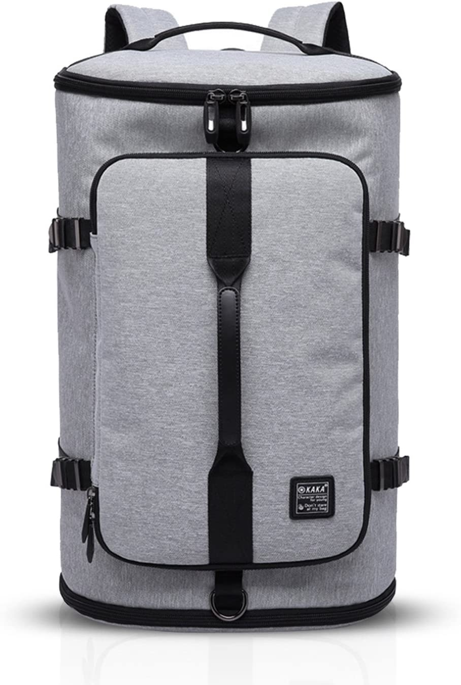 Universal Travel Backpack with Laptop and Shoes Compartments