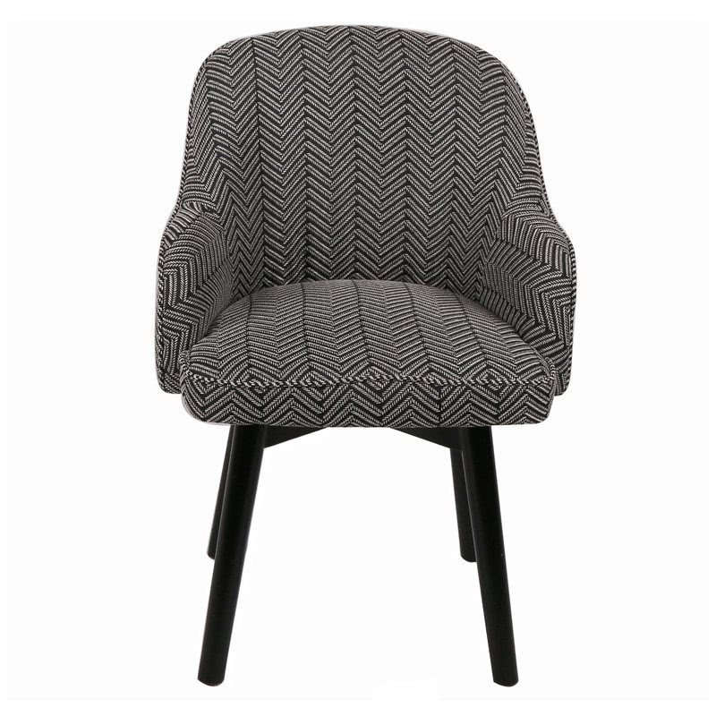 Designer Twist Fabric Swivel Tub chair ARMCHAIR Dining Living Room Office