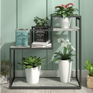 Weston Multi-Tiered Plant Stand
