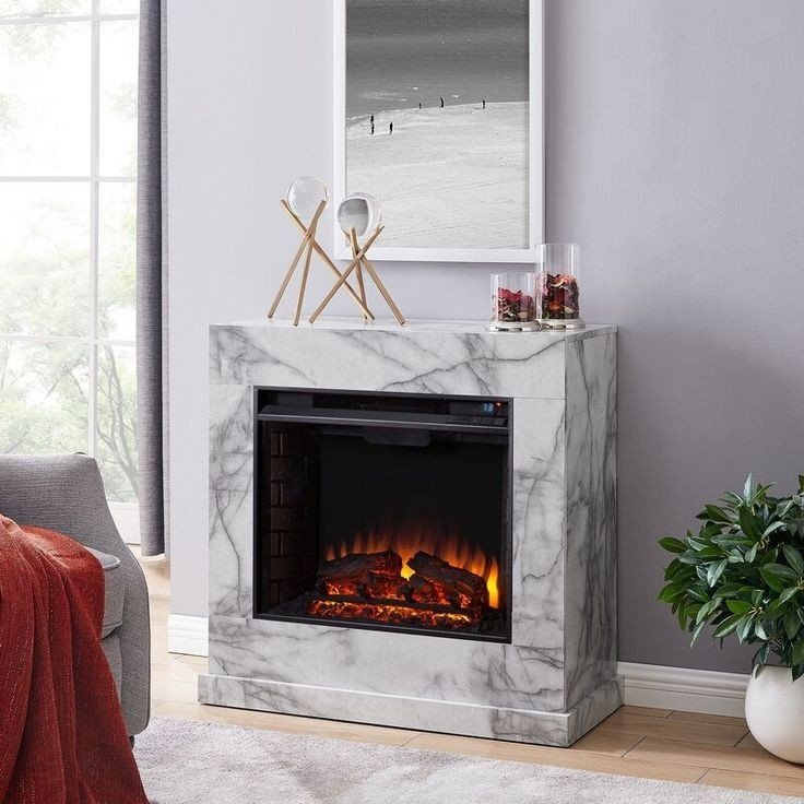 How To Choose An Electric Fireplace Foter