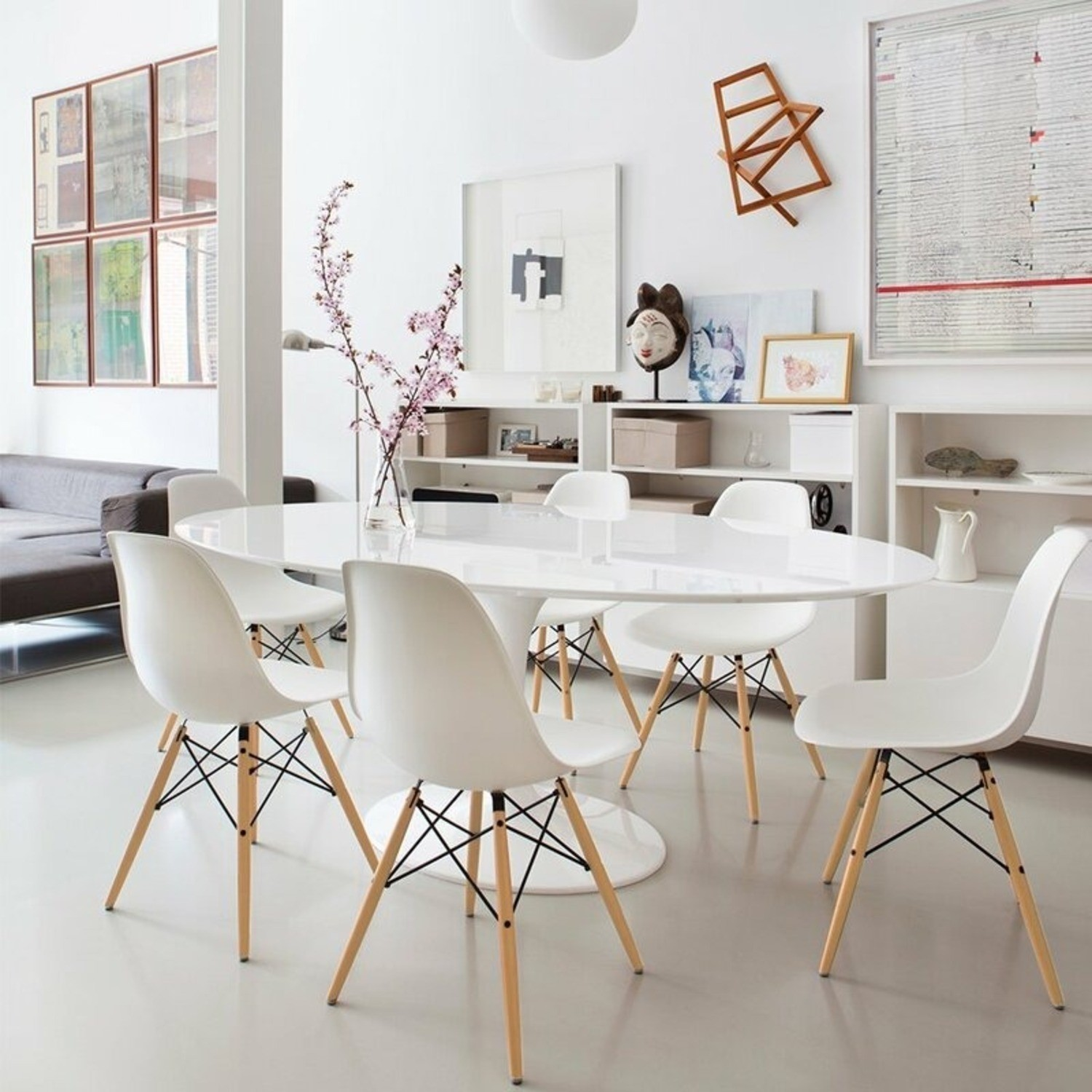 How To Choose Kitchen And Dining Chairs