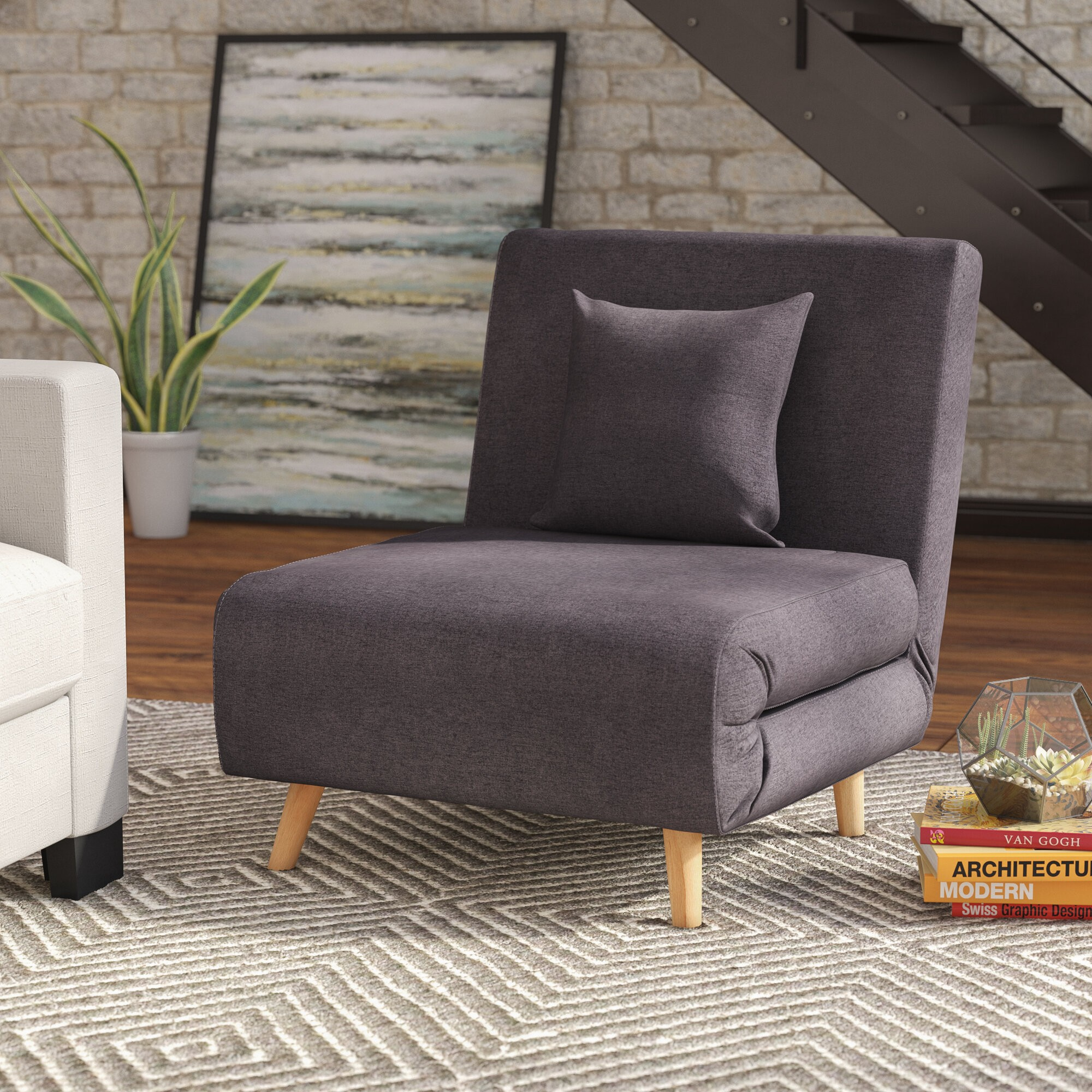 10 Best Convertible Chairs For 2021 Ideas On Foter