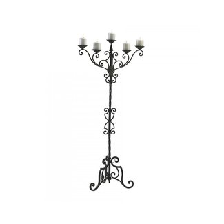 0e599be54fc Wrought Iron Floor Candle Holders - Ideas on Foter