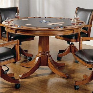 "52"" Park View Poker Table"