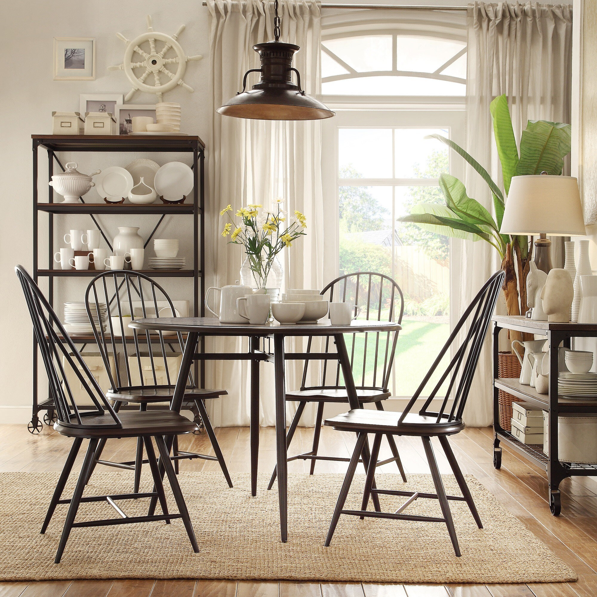 How To Choose A Kitchen And Dining Room Set