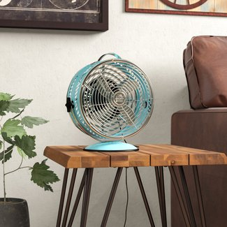 "Becky Breeze 8"" Table Fan"