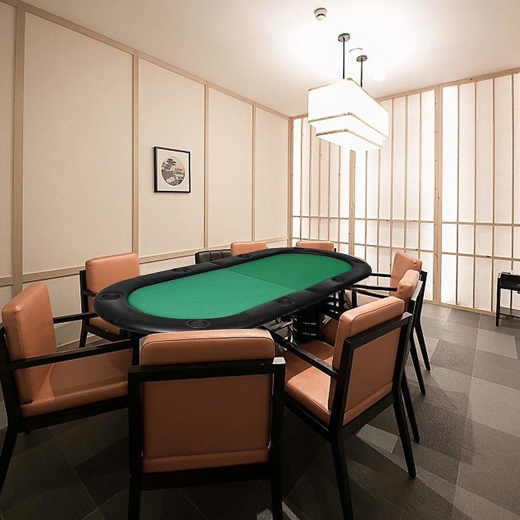 How To Choose Poker & Card Tables