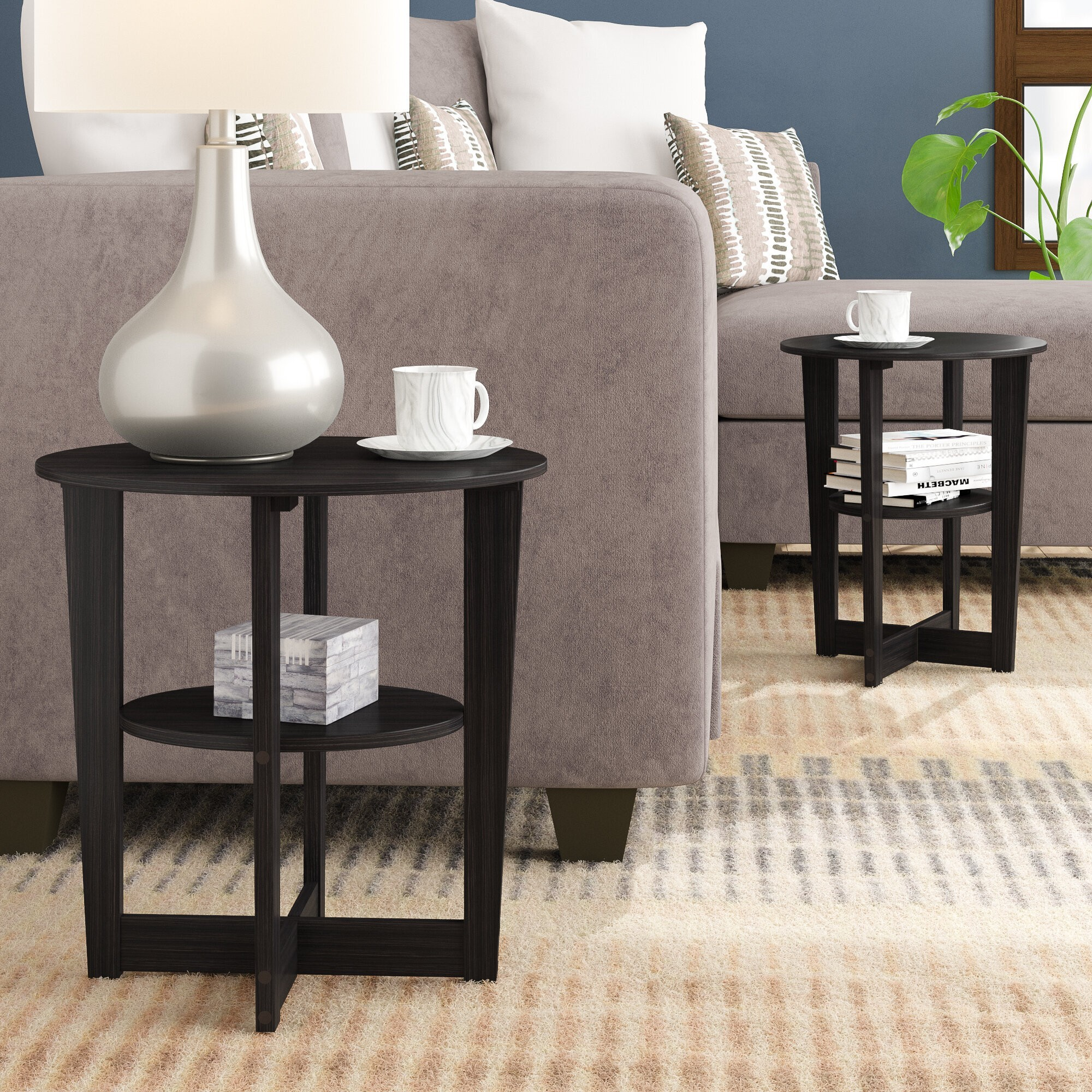 How To Choose An End And Side Table
