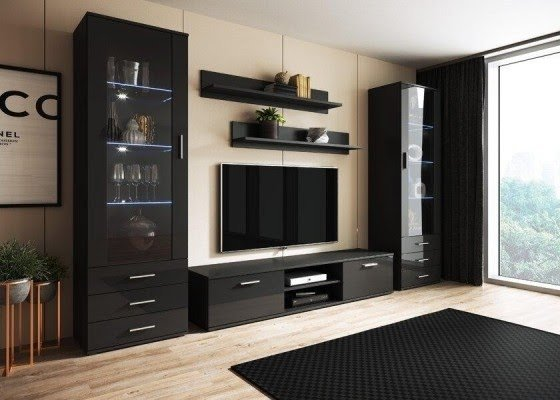 How To Choose An Entertainment Center - Foter
