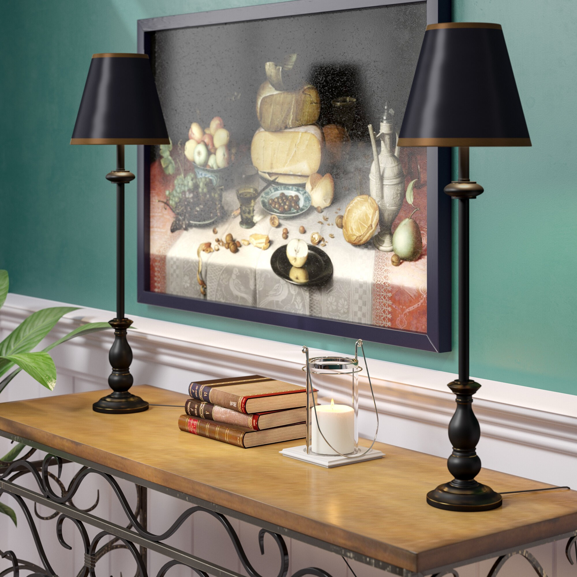 10 Best Buffet Lamps For 2021 Ideas On Foter