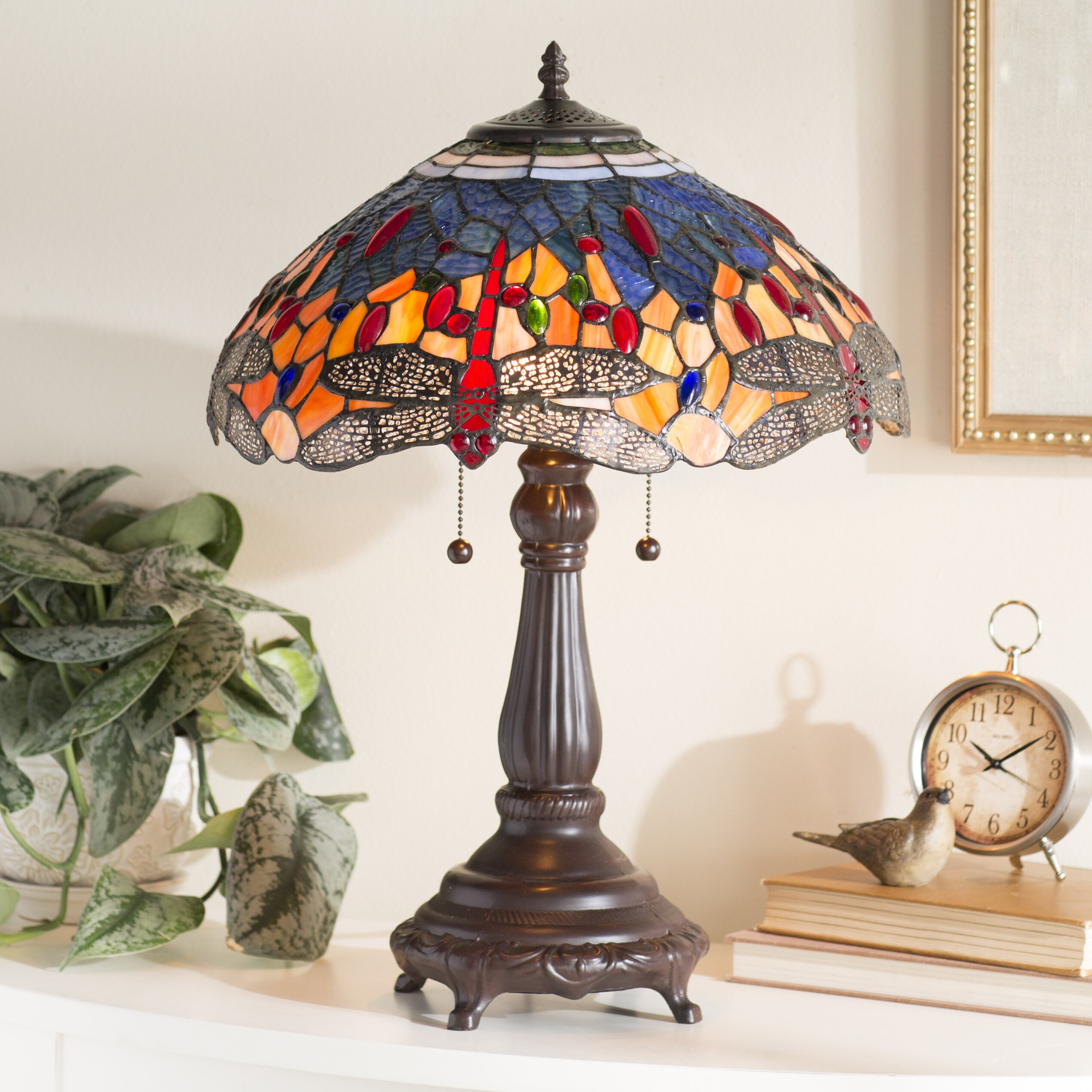 "Burchette 22"" Table Lamp"