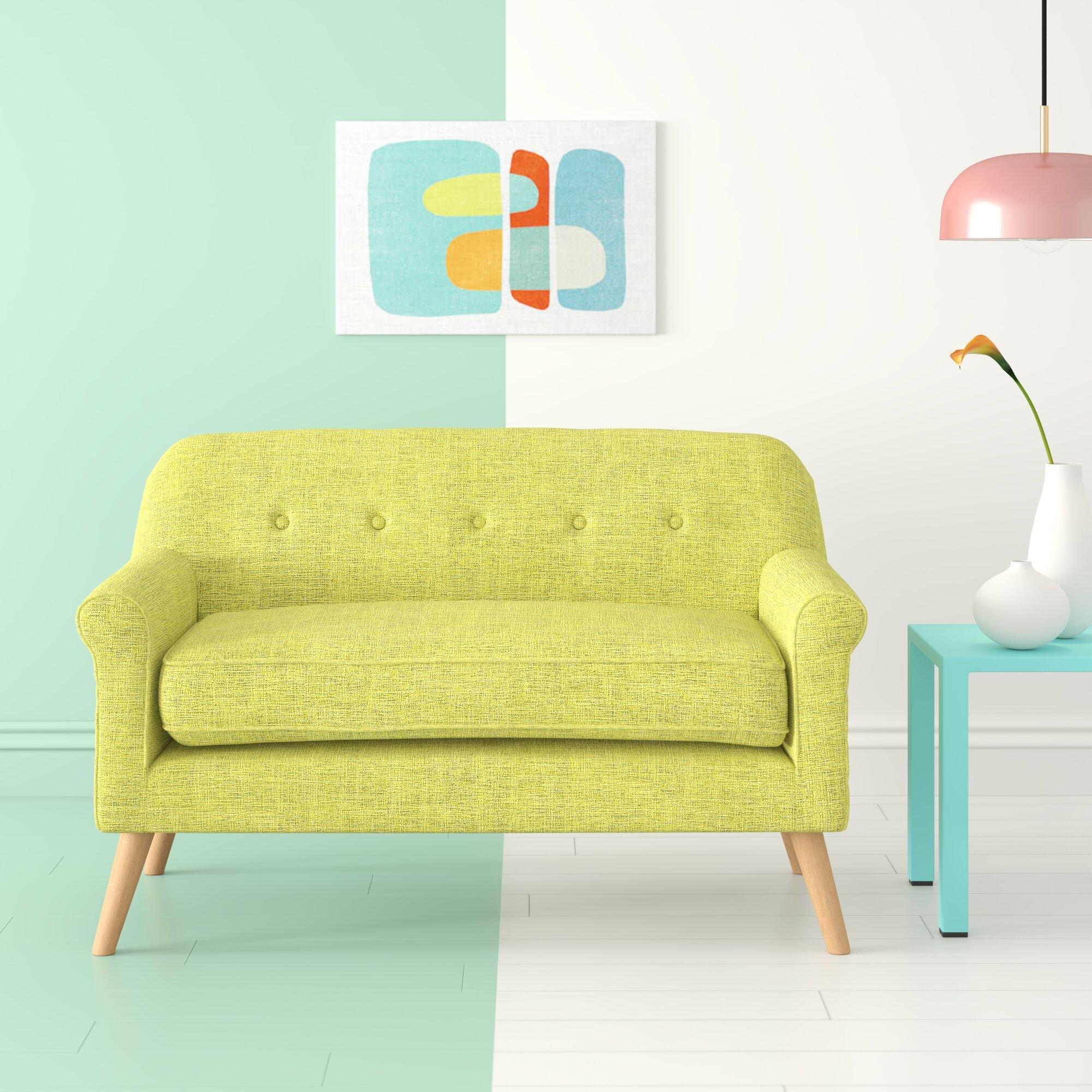 Mid Century Modern Sofa Ideas On Foter