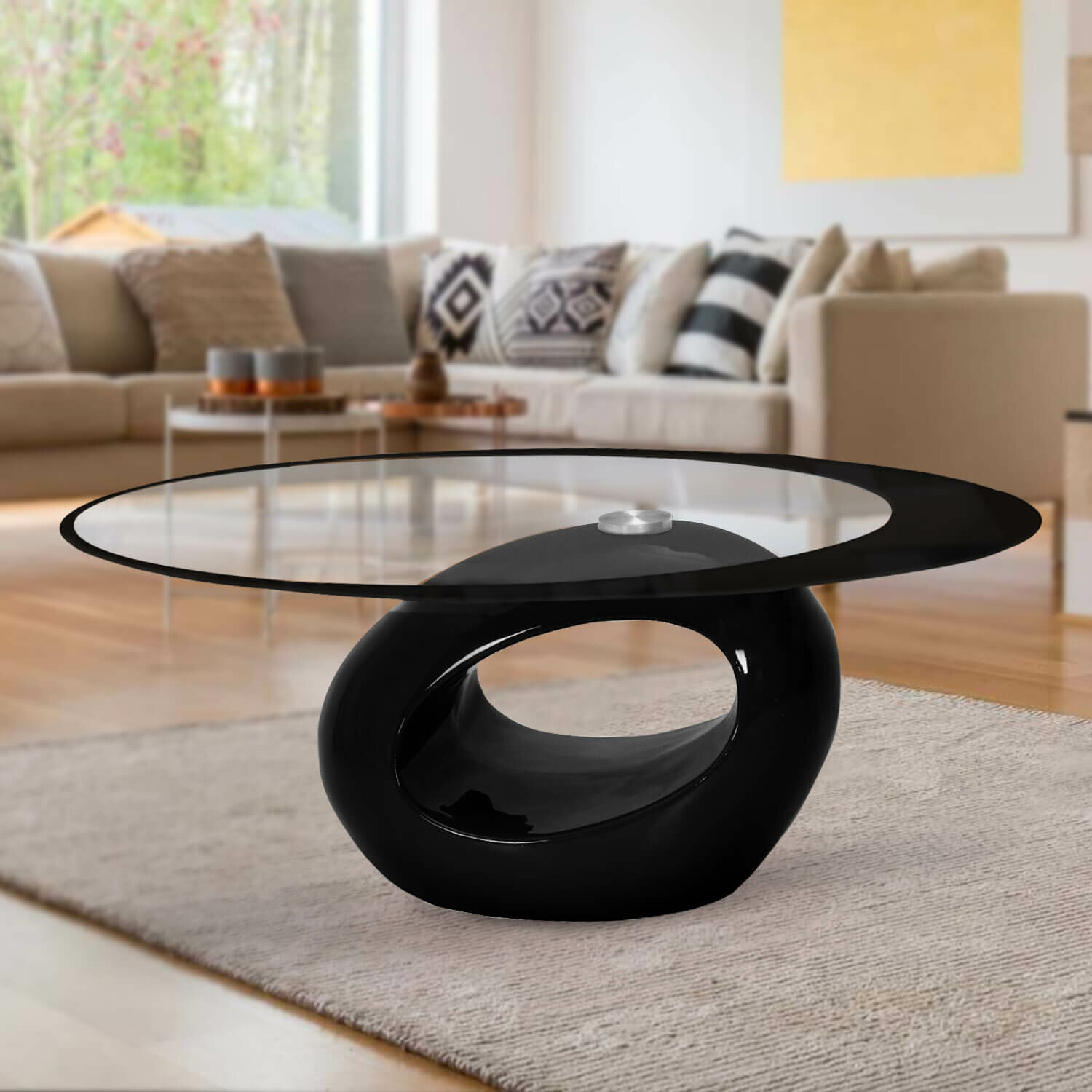 Cantu Coffee Table