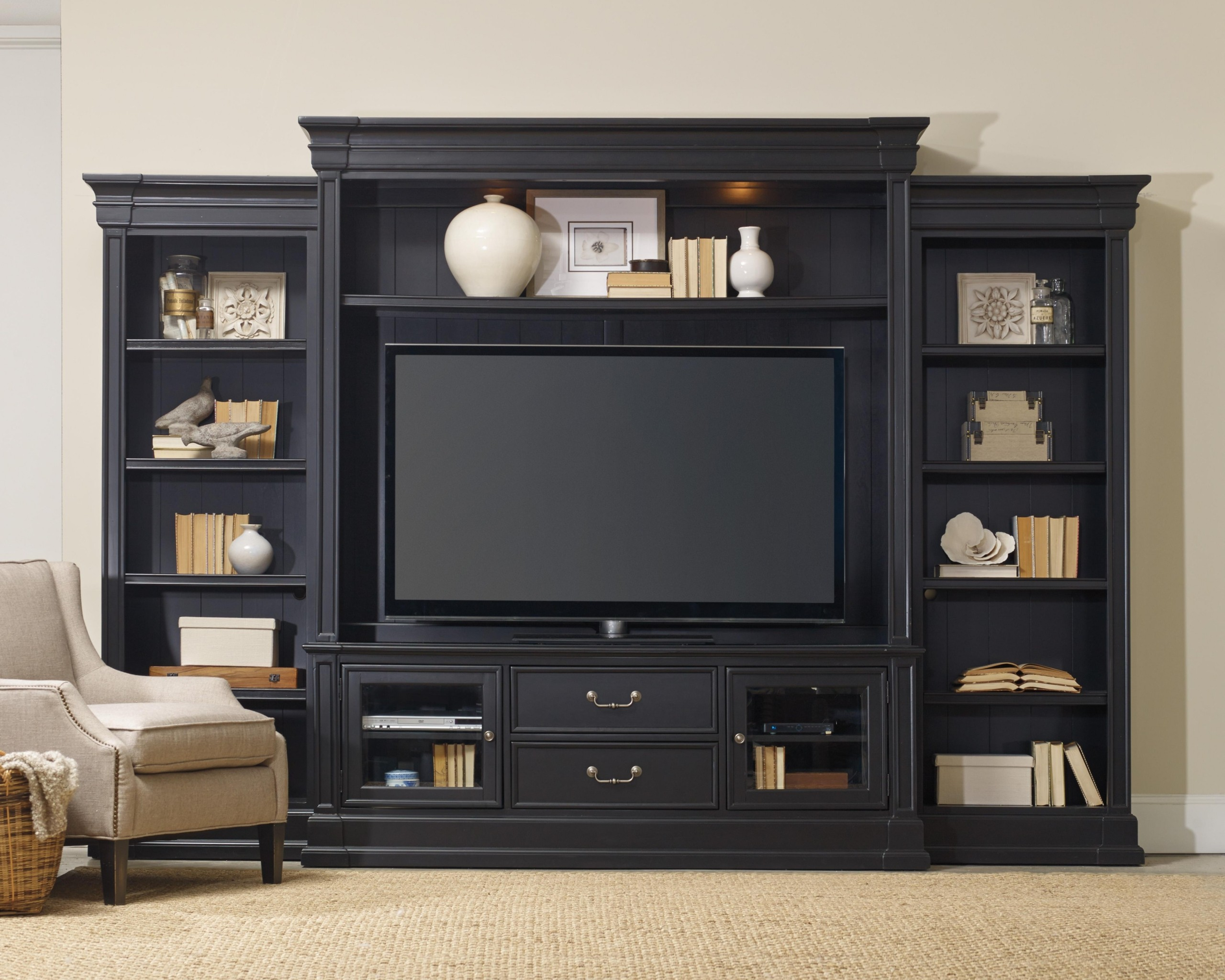 Clermont Entertainment Center for TVs up to 70""