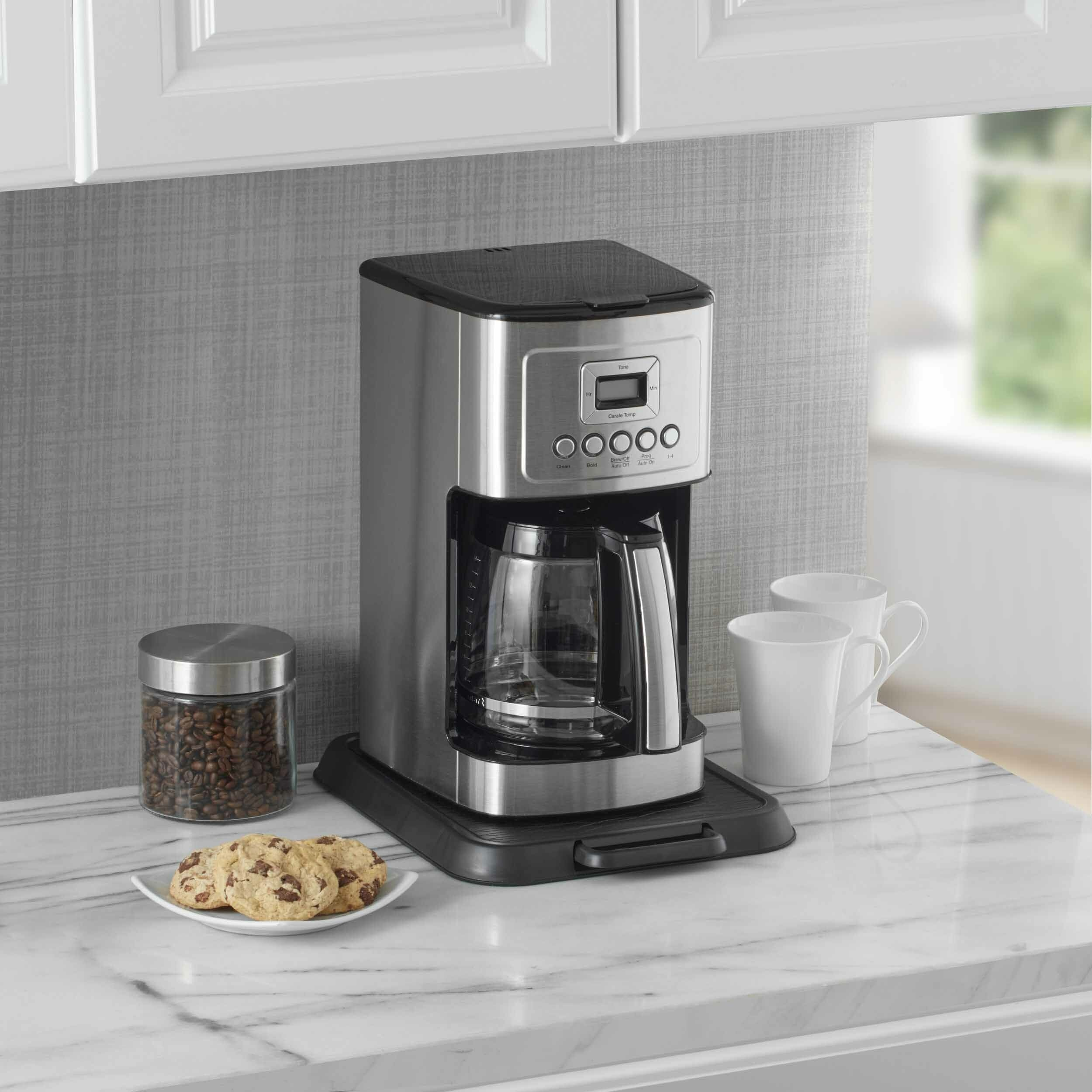 Coffee Cab Rolling Countertop Small Appliance Stand