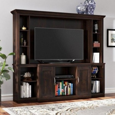 10 Best Entertainment Centers For 2021 Ideas On Foter