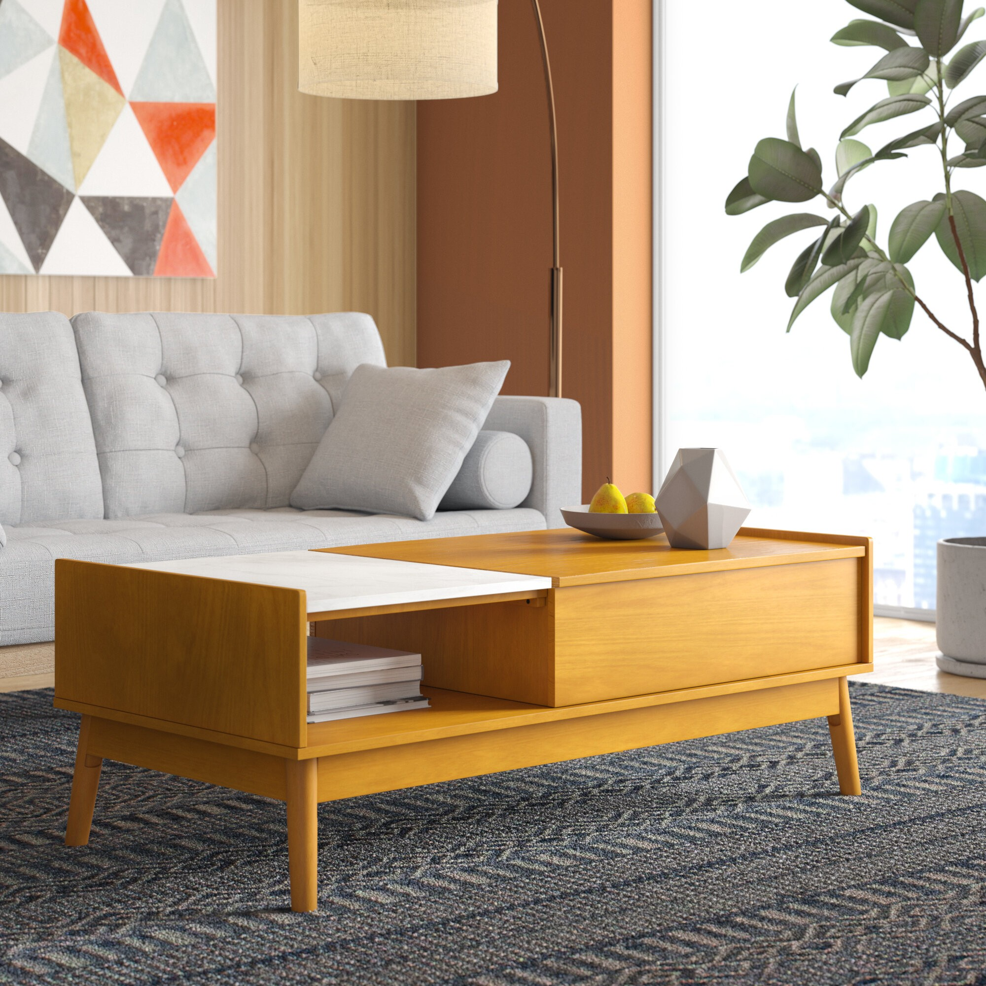 10 best lift top coffee tables for 2021