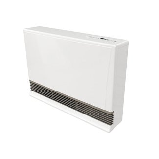 Energy Saver Direct Vent Furnaces 117 Watt Convection Panel Heater