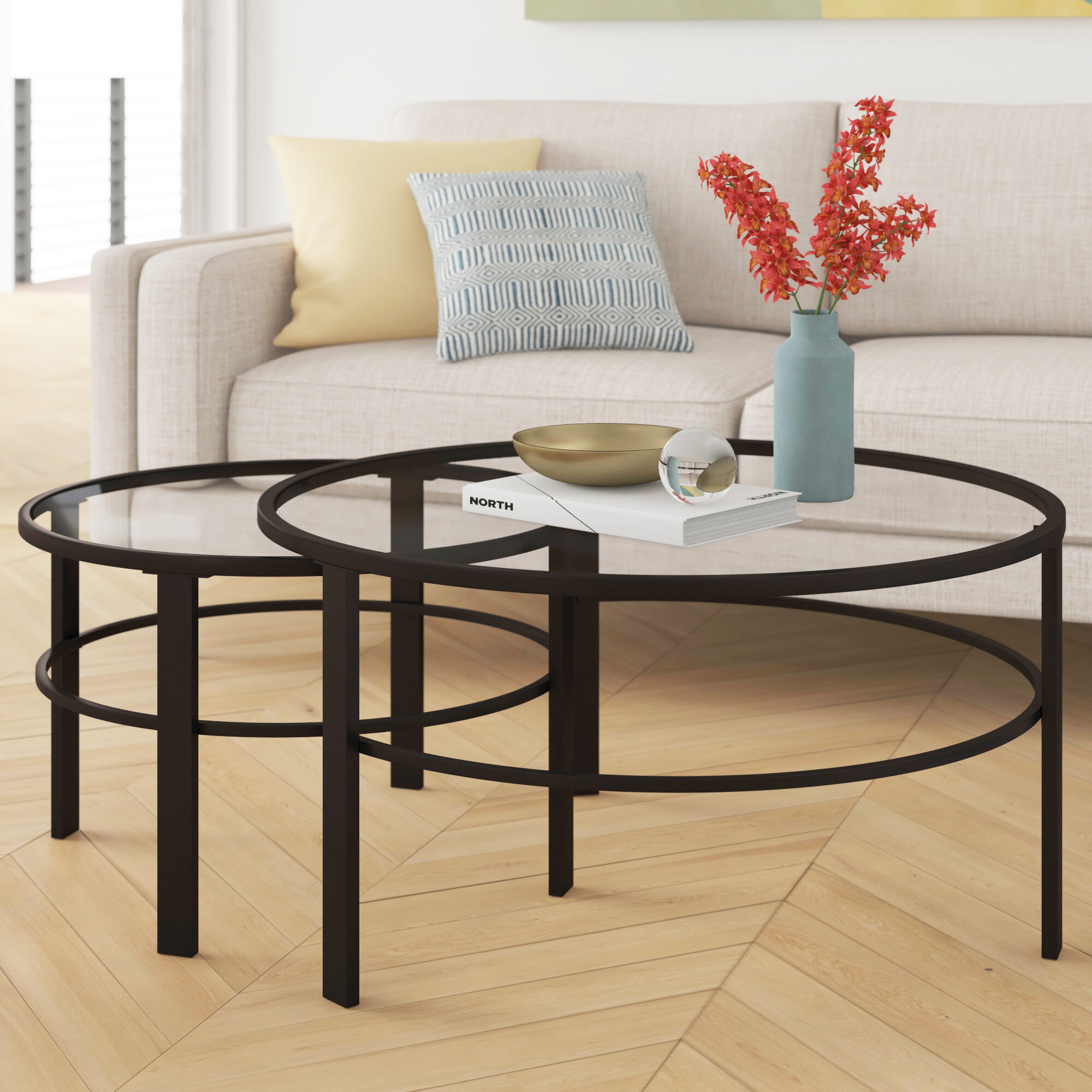 Eva Coffee Table
