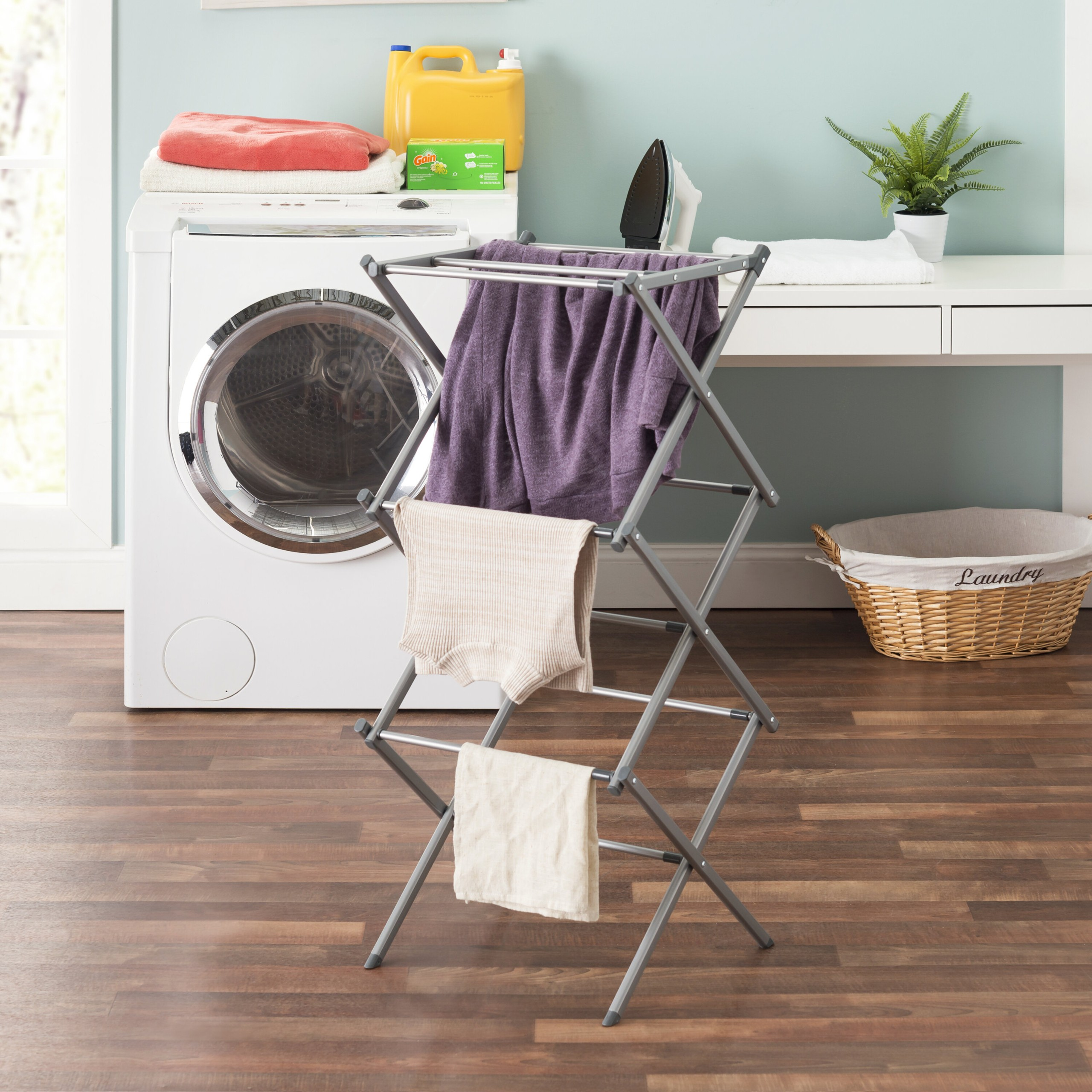 Express Folding Drying Rack
