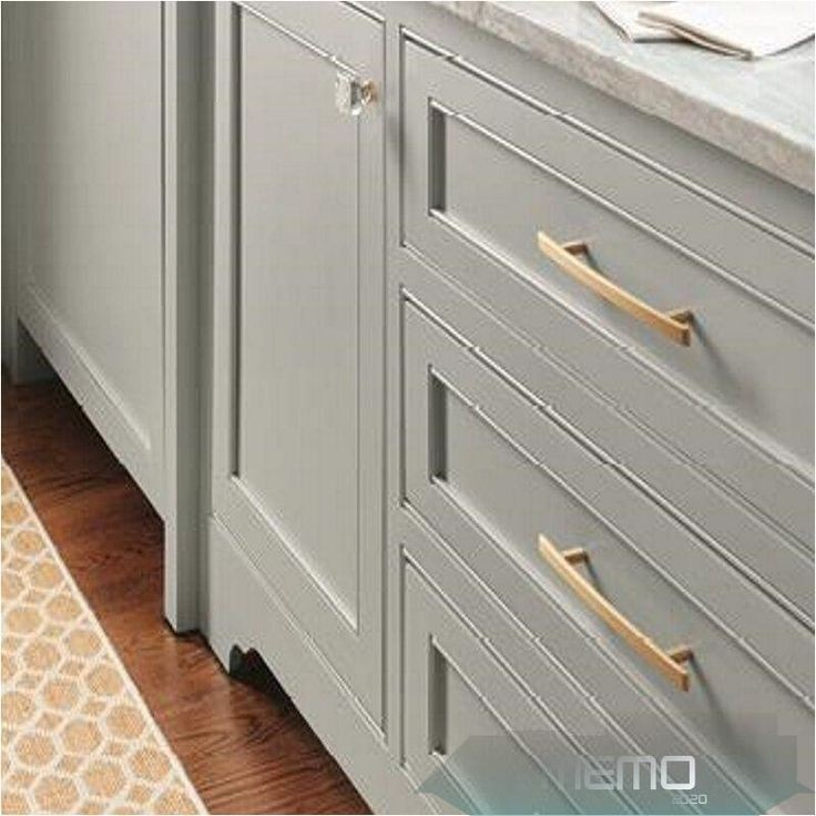 How To Choose Cabinet & Drawer Pulls
