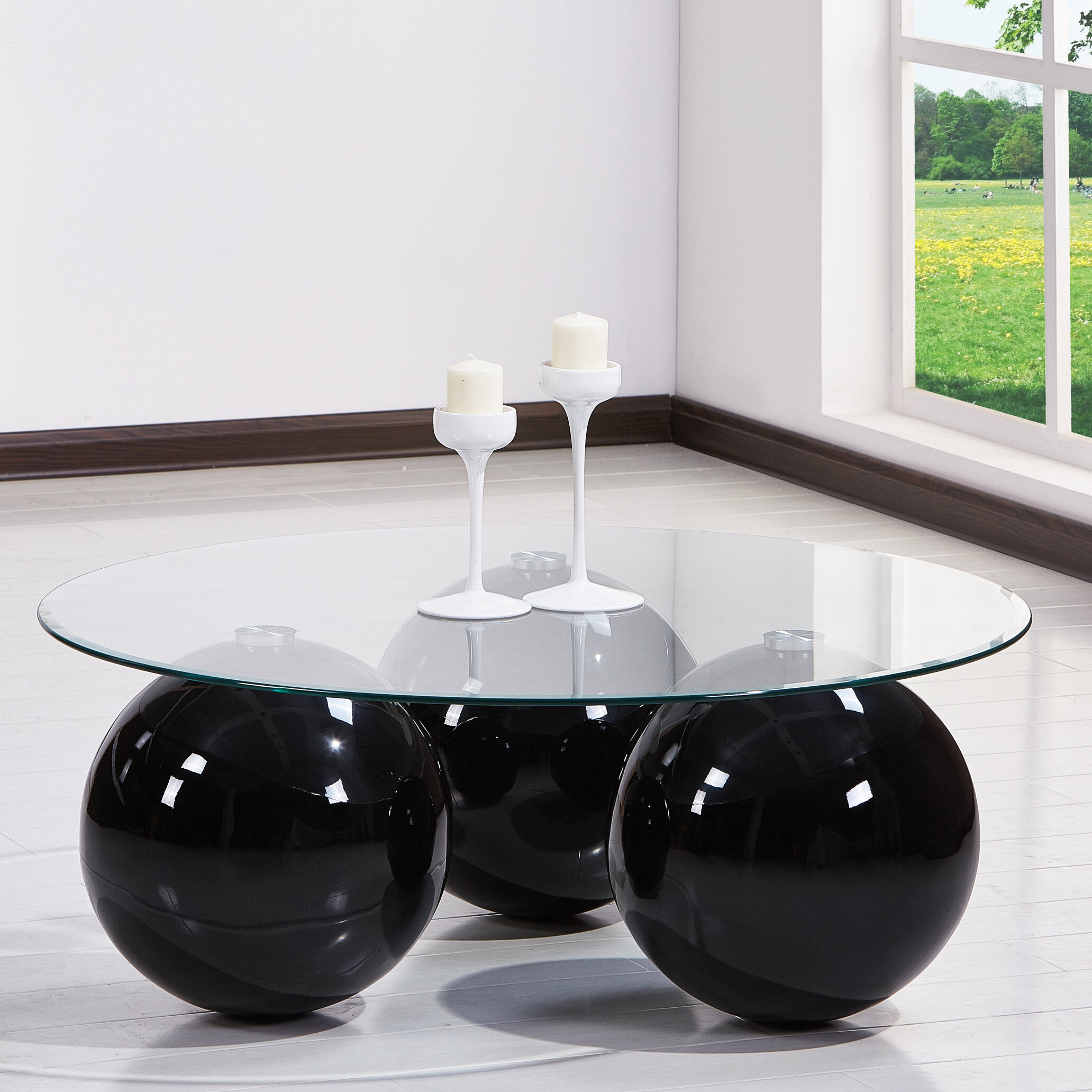 Hartste Coffee Table