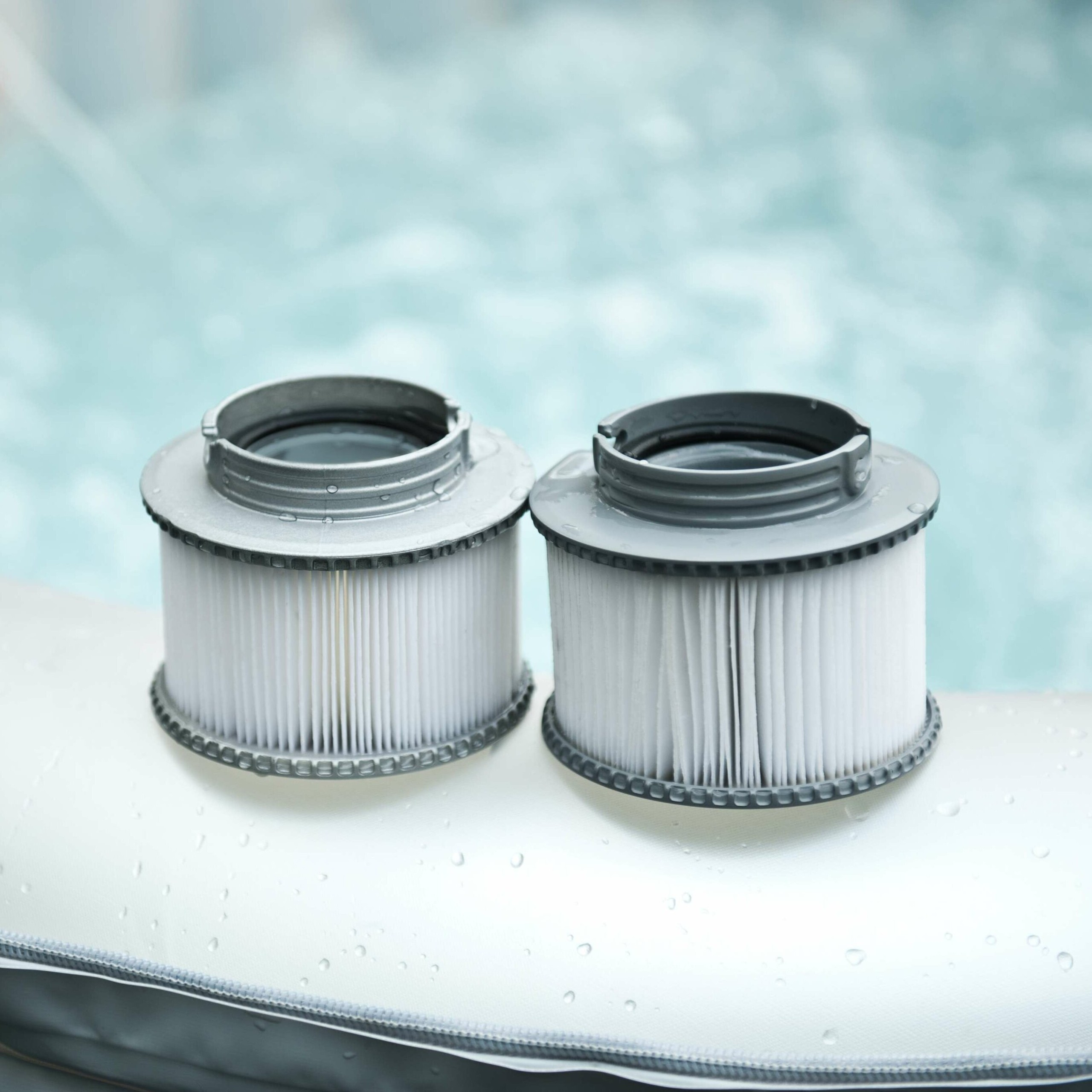 Inflatable Spa Filter Cartridge (Set of 2)