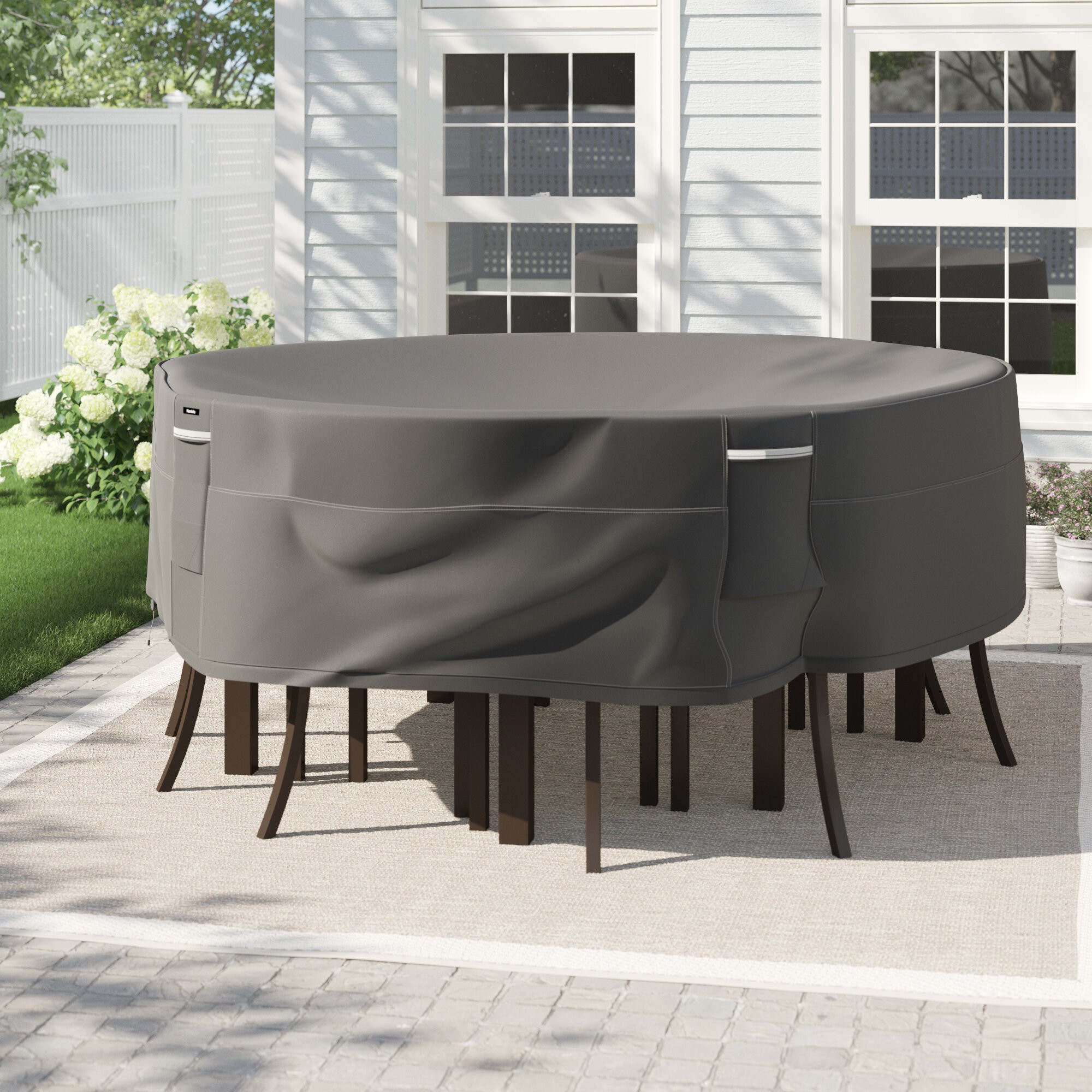 10 Best Patio Furniture Covers For 2021 Ideas On Foter