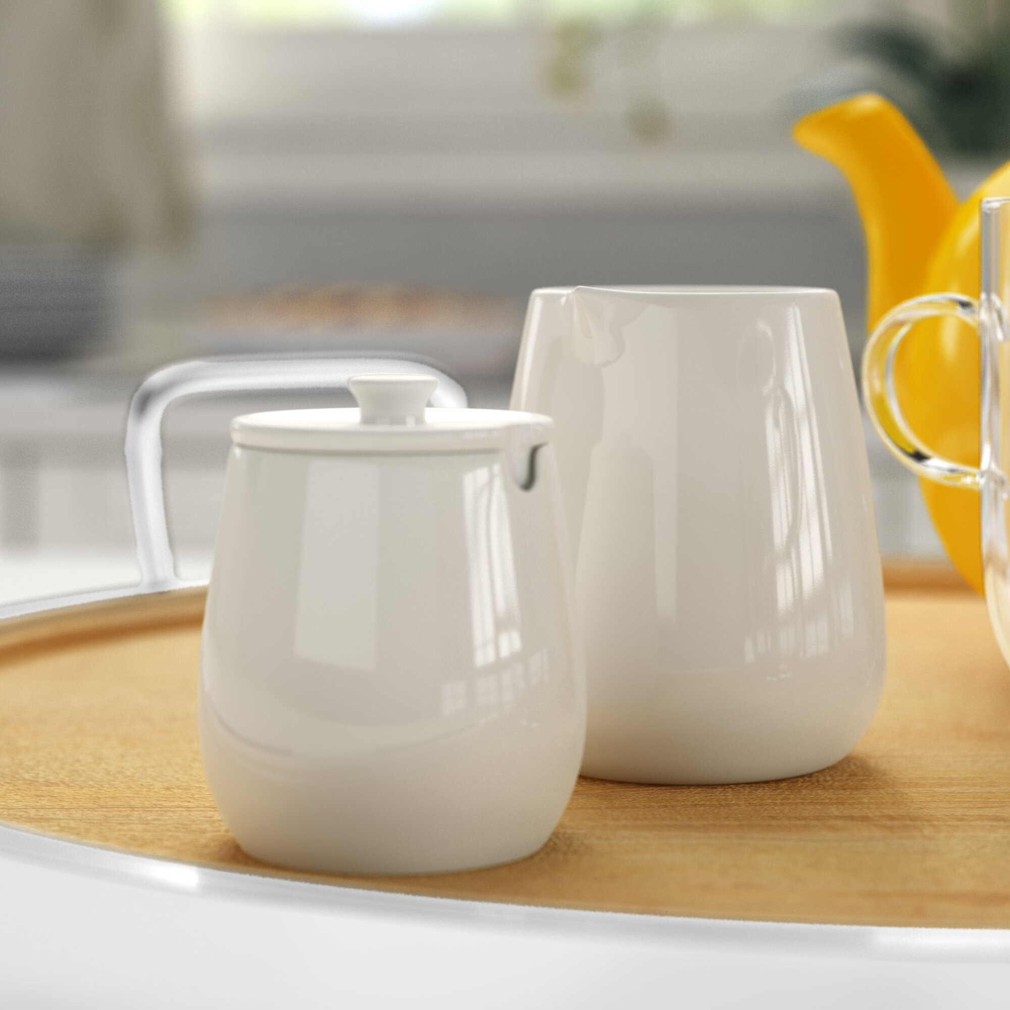 10 Best Sugar Bowls Creamers For 2021 Ideas On Foter
