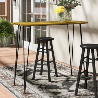 Loya Bar Table