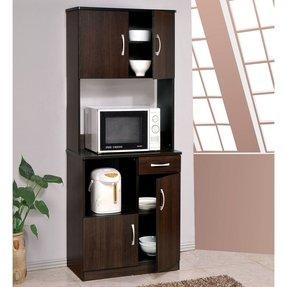 Corner Kitchen Pantry Cabinet Ideas On Foter