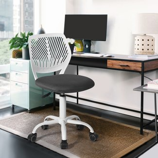 Malbon Mesh Task Chair