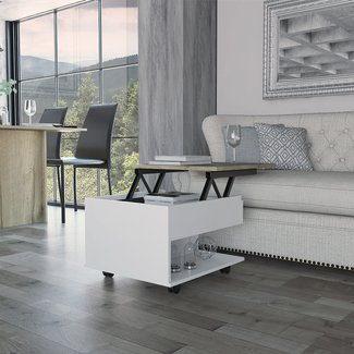 Protaras Lift Top Coffee Table