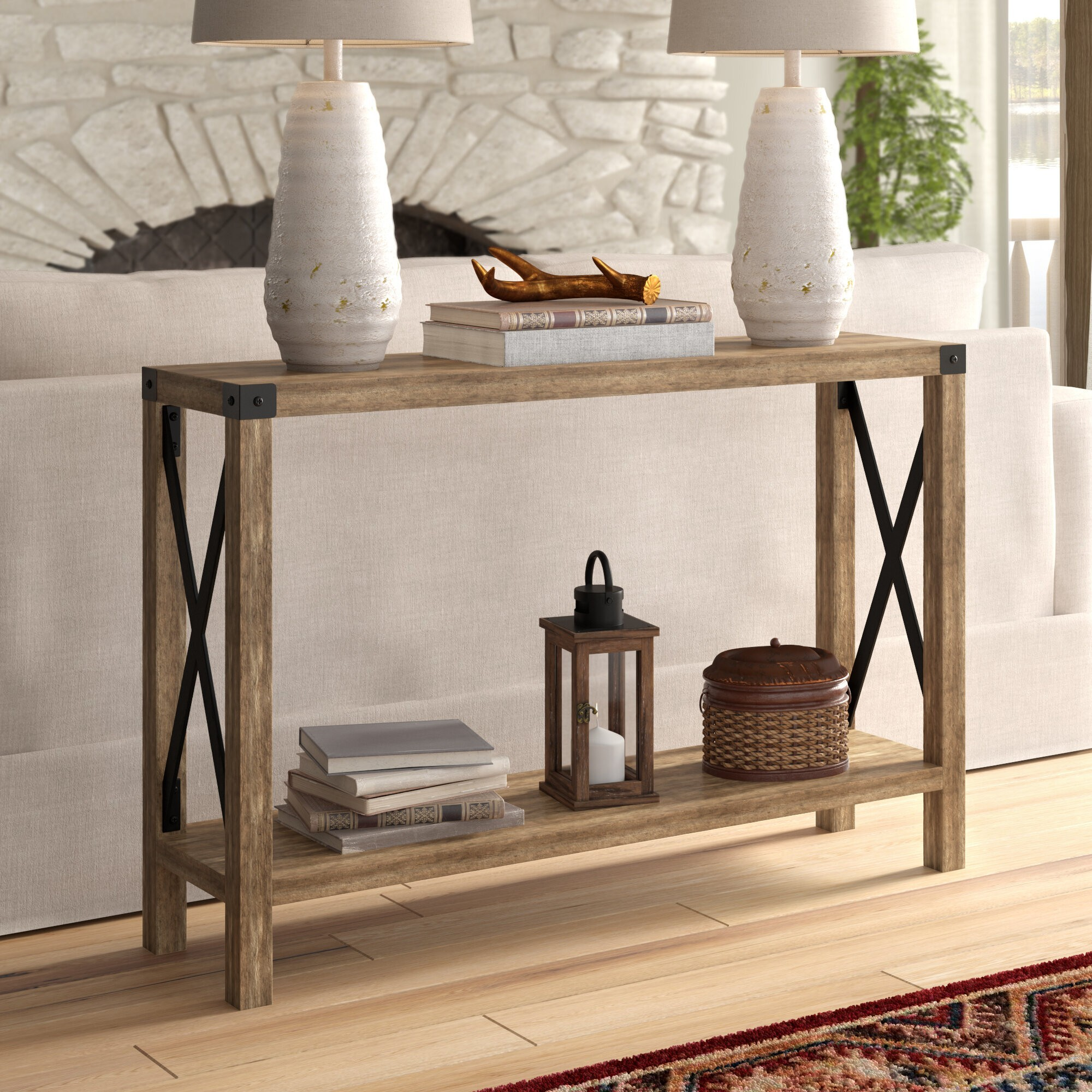 How To Choose Console & Sofa Tables