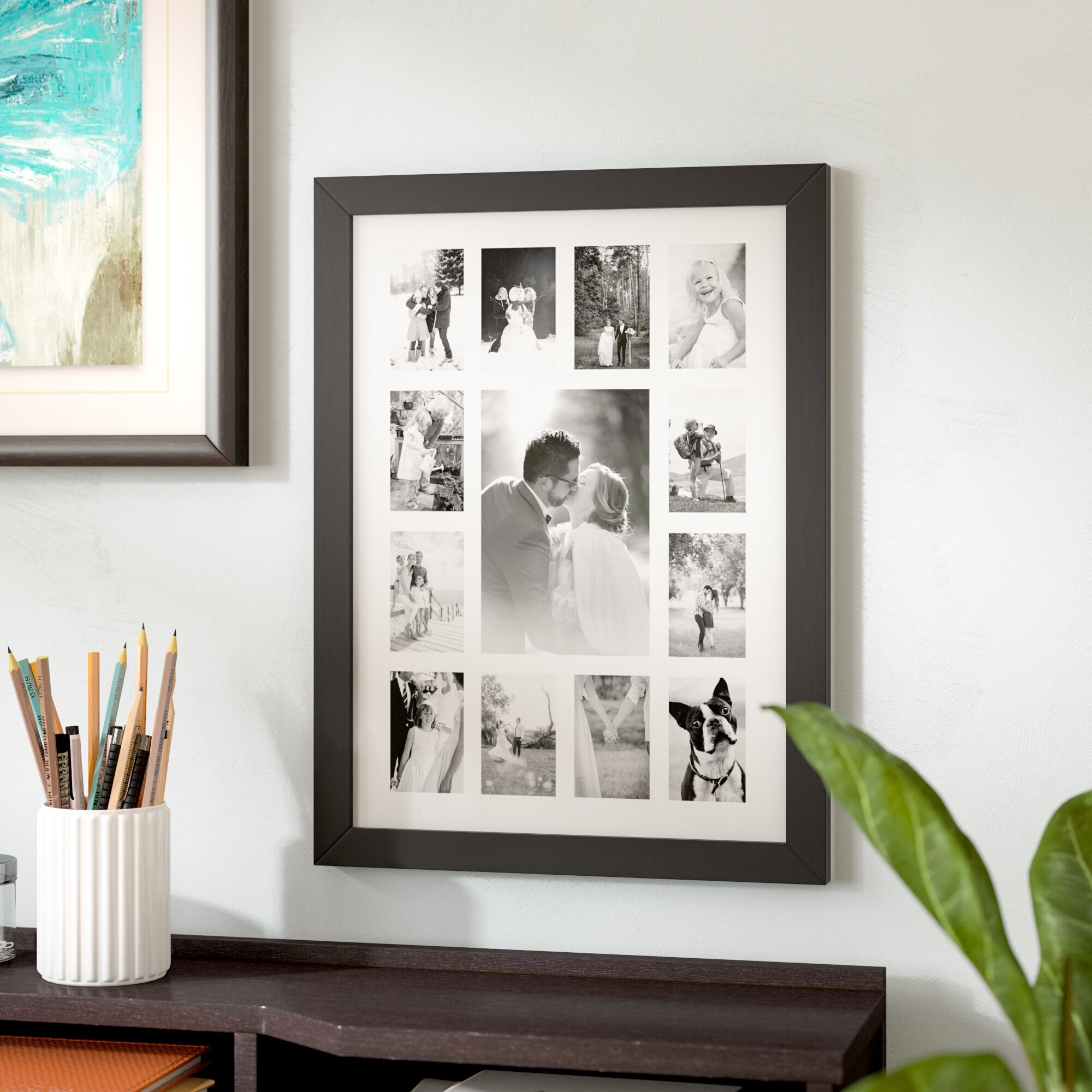 How To Choose A Collage Picture Frame
