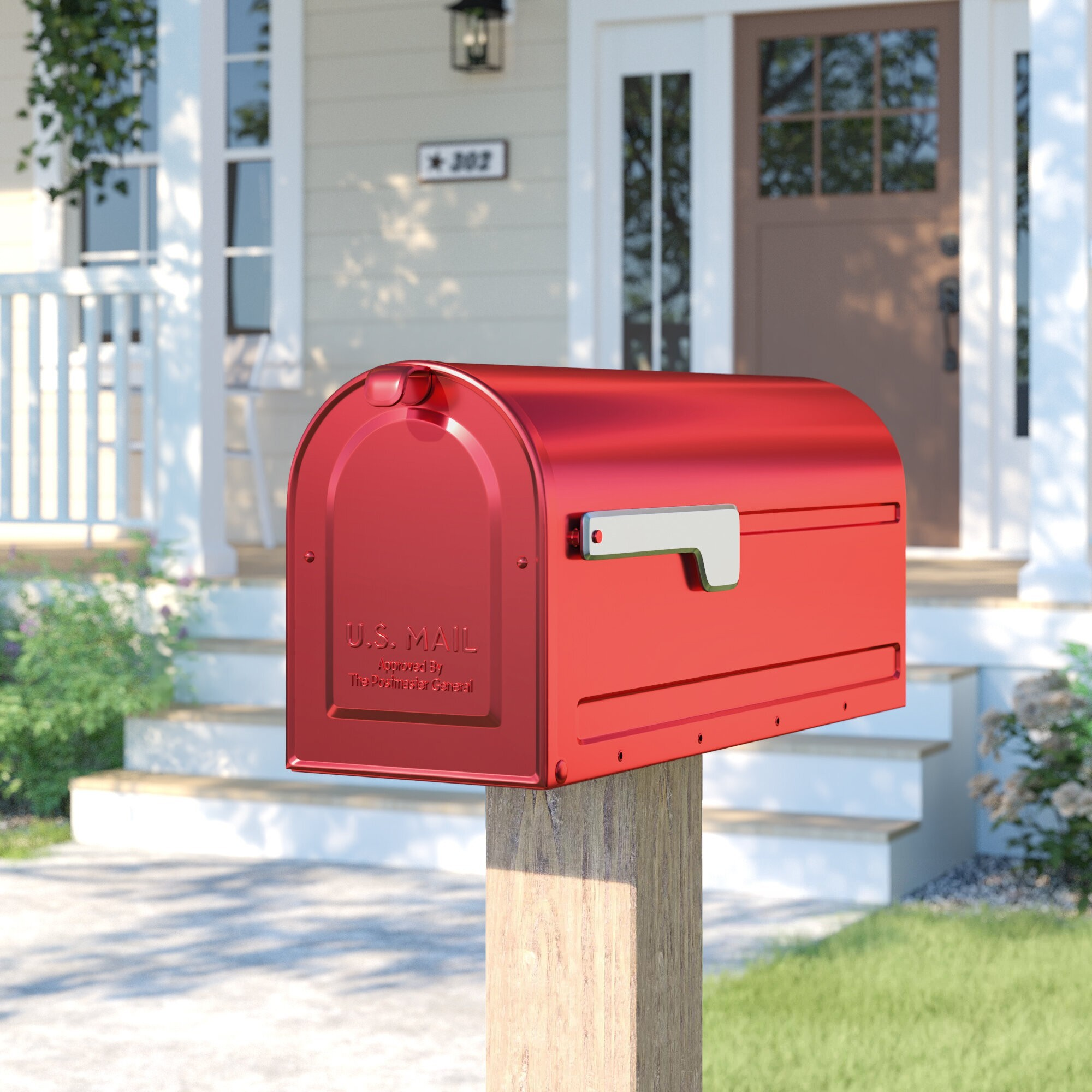 How To Choose A Mailbox