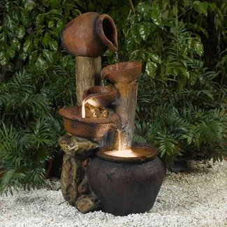 10 Best Outdoor Fountains For 2021 Ideas On Foter