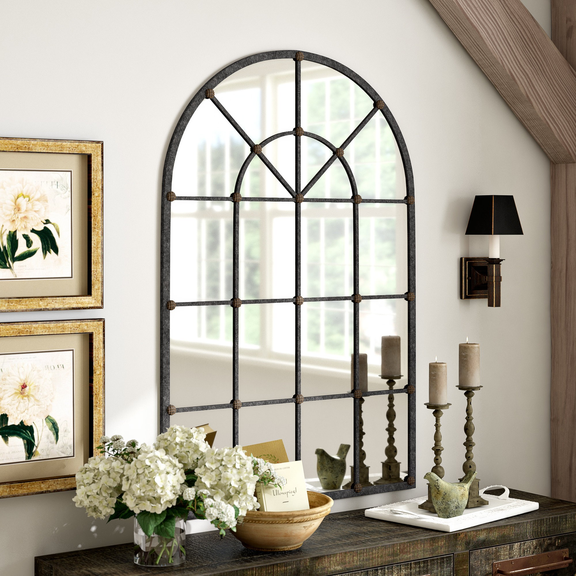 10 Best Window Mirrors For 2021 Ideas On Foter