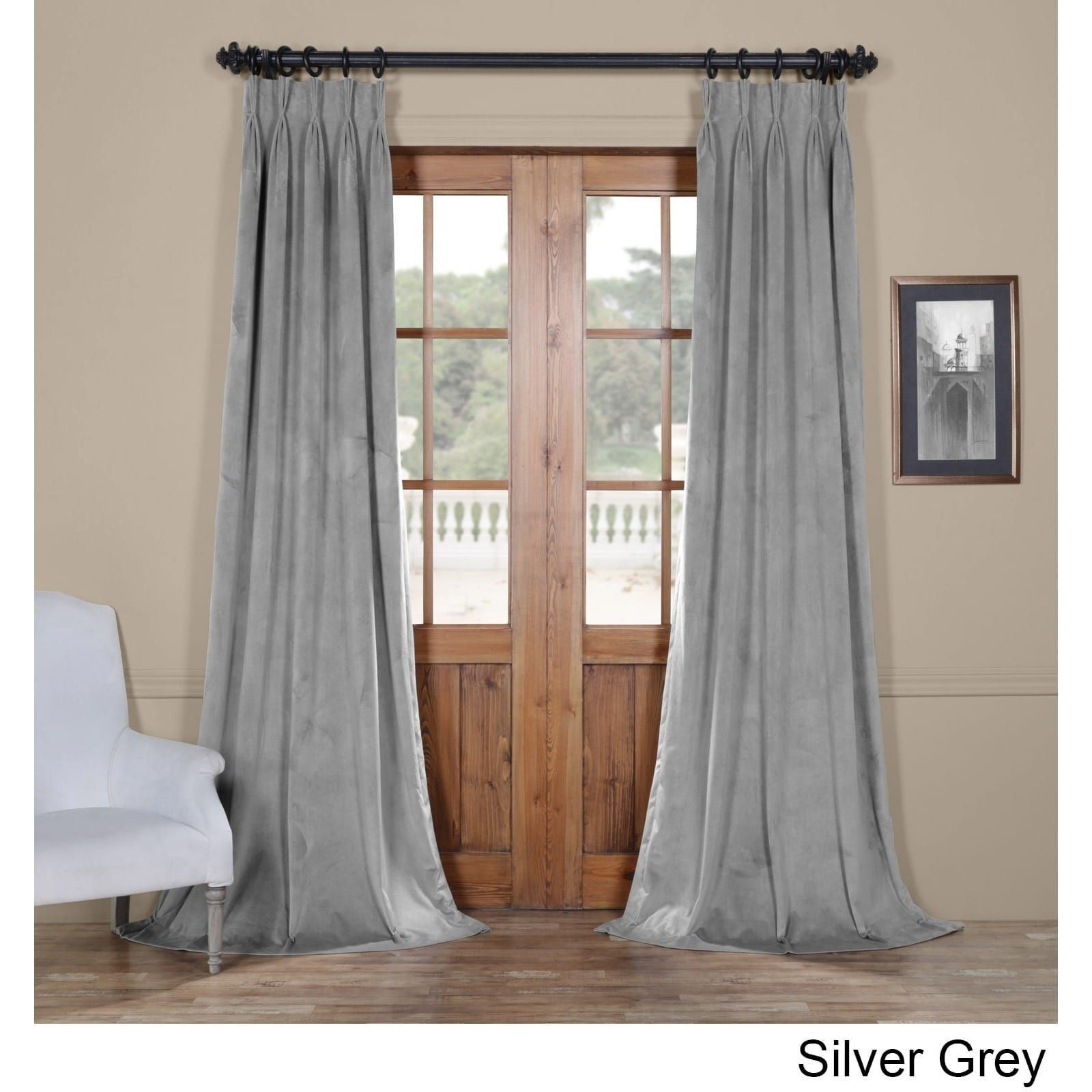 How To Choose Curtains & Drapes