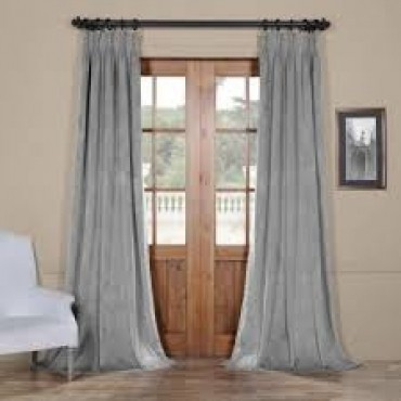 Abstract Deer Window Treatments Thermal Super Soft Solid Eyelets Curtain Ring Top for Bedroom Kids Room /& Nursery DJOIEPO Animal Blackout Curtain W46 x L54 Inch 2 Panels