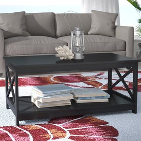 Black Coffee Table Ideas On Foter