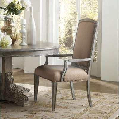 True Vintage Upholstered Dining Chair