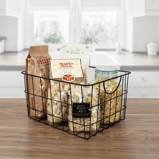 Utility Metal/Wire Basket