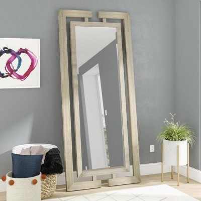 How To Choose A Floor Mirror