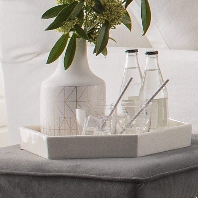 How To Choose A Decorative Tray