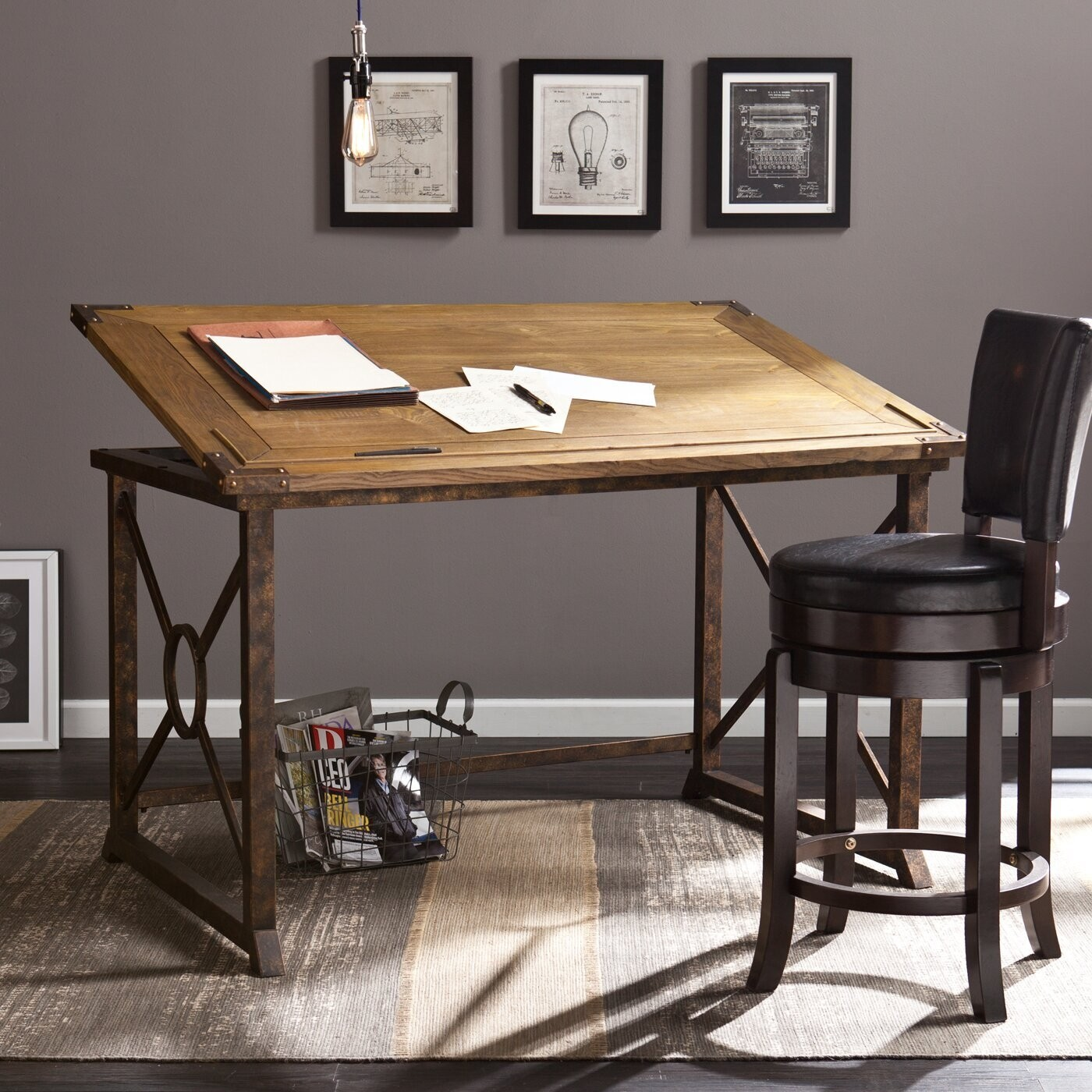 How To Choose A Drafting Table