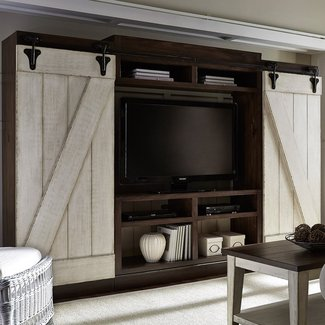 Yother Entertainment Center for TVs up to 60""