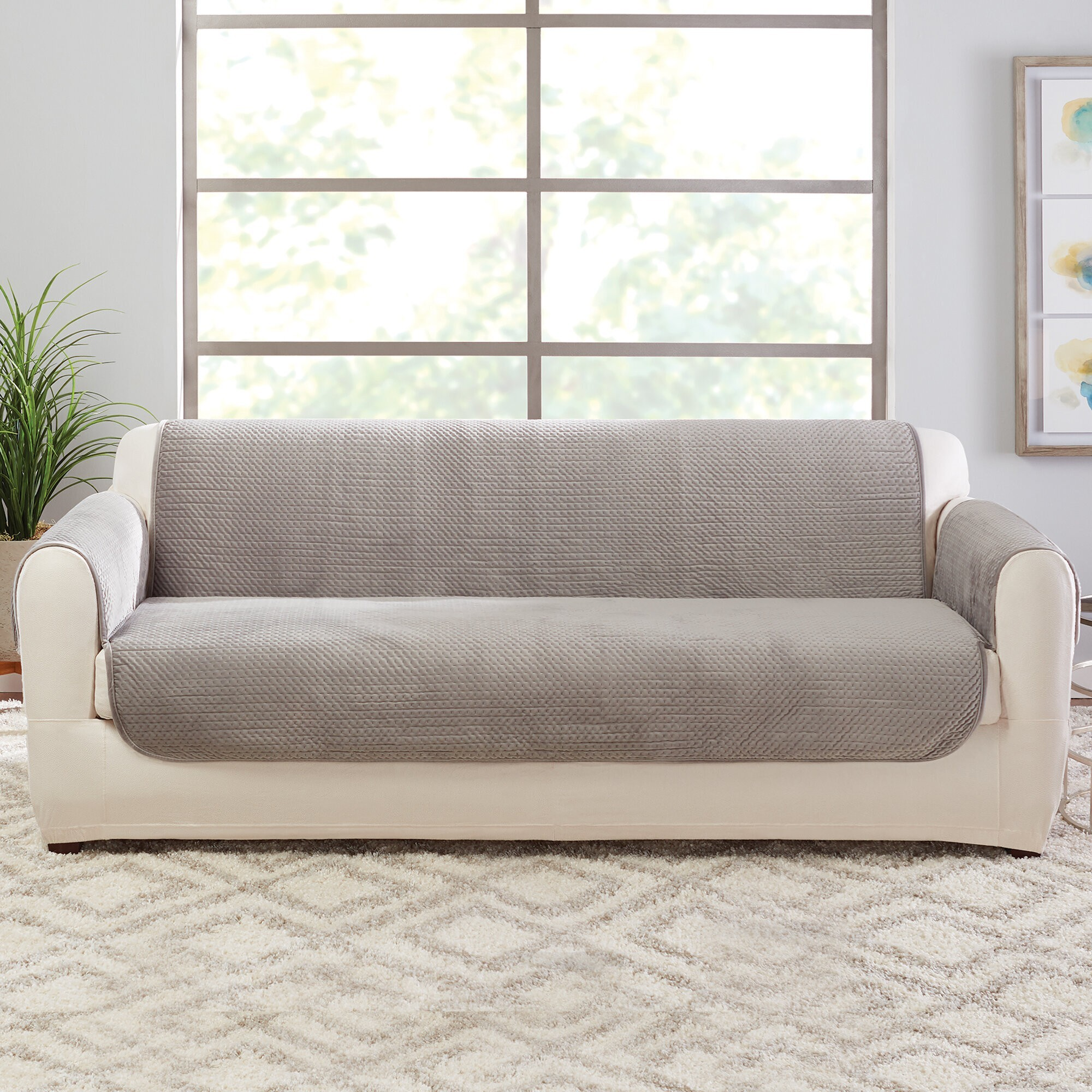 How To Choose A Sofa Slipcover