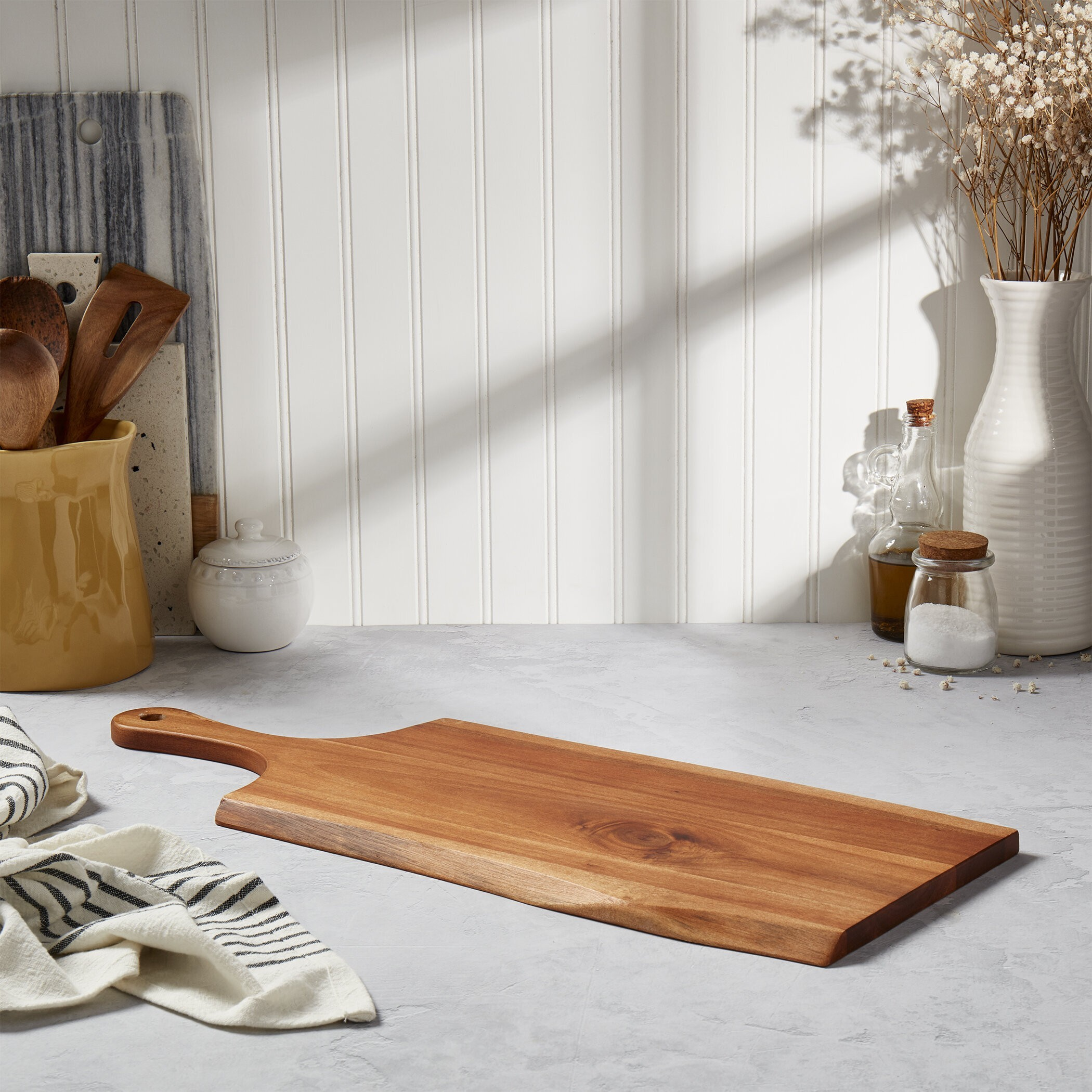 How To Choose A Cutting Board